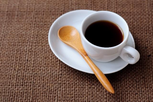コーヒーメーカーを使う