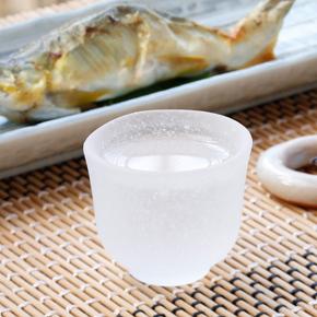 おからの味 日本酒の味