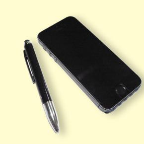 スマートフォン用タッチペン ZEBRAWING STYLUS C1