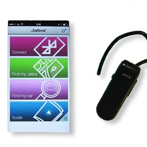 Jabra Classic その2 - 価格以上の使い勝手