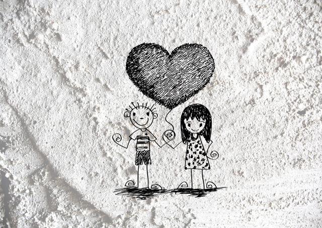 いくつもの恋の形