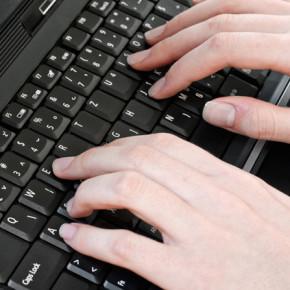 ブログを書くと分かる・鋭くなる?! 日本語力