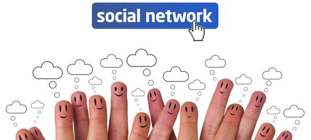 ブログを取り囲むネットワークの世界