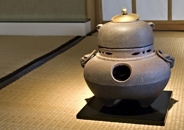 利休が生きた茶道の世界とは
