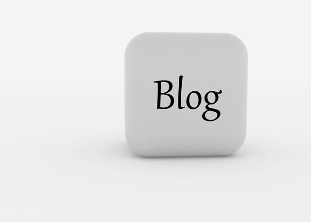 白からはじまるブログにどんな色をつけるのか
