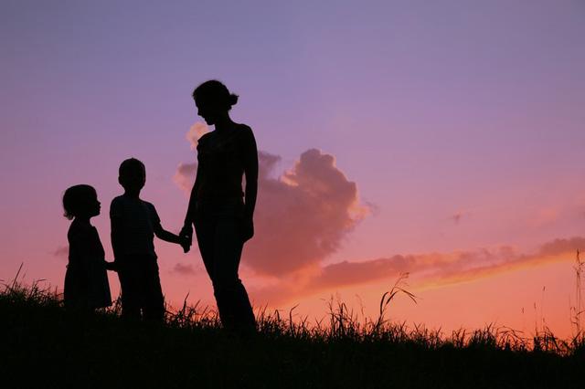 子どもたちにも親にも必要なもの