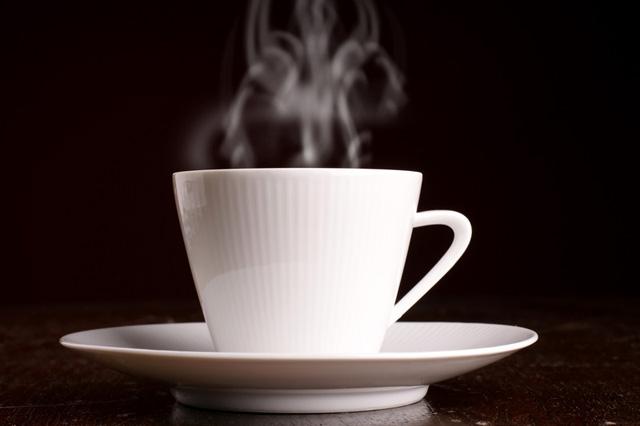 美味しいコーヒーをどうぞ