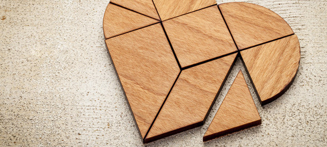 パズルのような木工の楽しみ