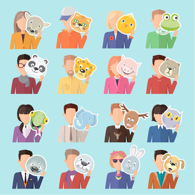 how to use knowledge of 16 personalities