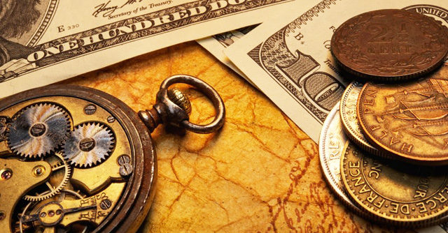 time-is-money-and-our-life