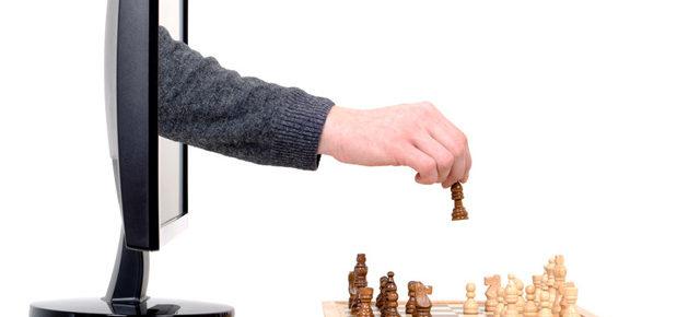 AIは人に勝って当然⁉︎ 将棋電王戦の不思議