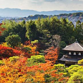 『京都人の密かな愉しみ』 - 自分はどんな日本人かな?
