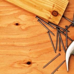 木工とデザイン - たどり着いた釘・木ねじなし固定のアイデアは