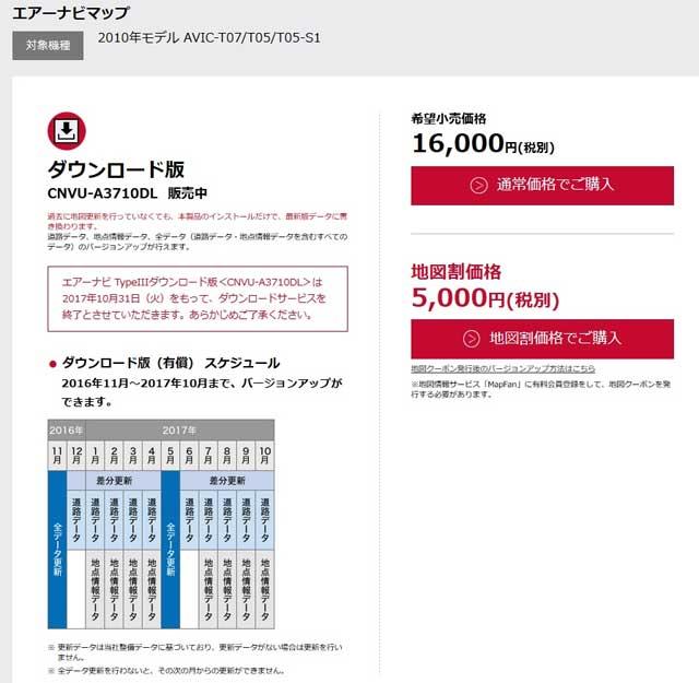 mapfan-information