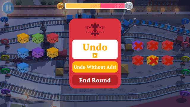 one more function, undo