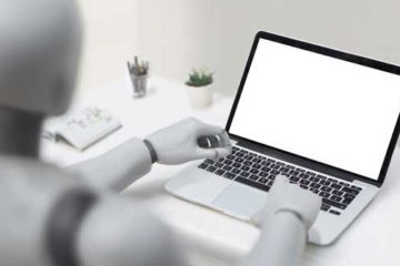 what is different between ai-and-human