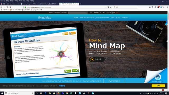 Mindmap-eLearning