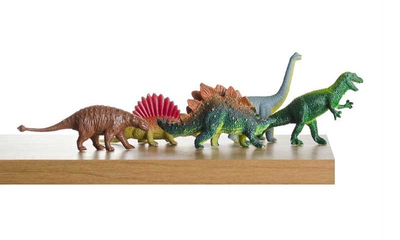 Our-words-resemble-dinosaurs