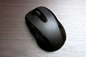 is-the-function-of-your-mouse-well