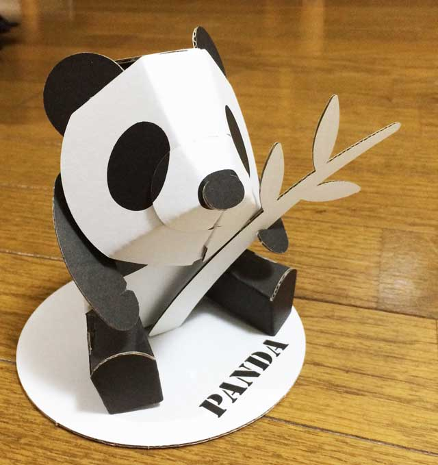 finished-panda